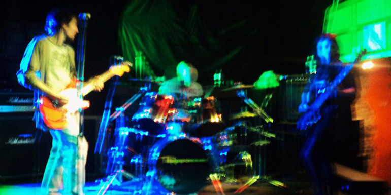 GRUNGE NIGHT FEAT: Paradox, Screenreader & Neon Atlas