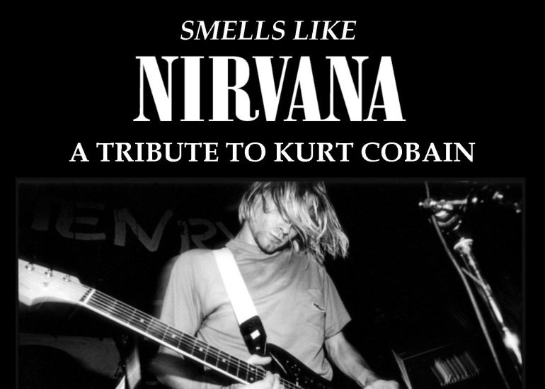 Smells like Nirvana with Paradox